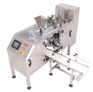 automated poucher, pouch filling machine, pouch filling equipment, coffee pouch fillers, automatic coffee poucher machine, best coffee bagger, best coffee pouch machine, best coffee poucher machine